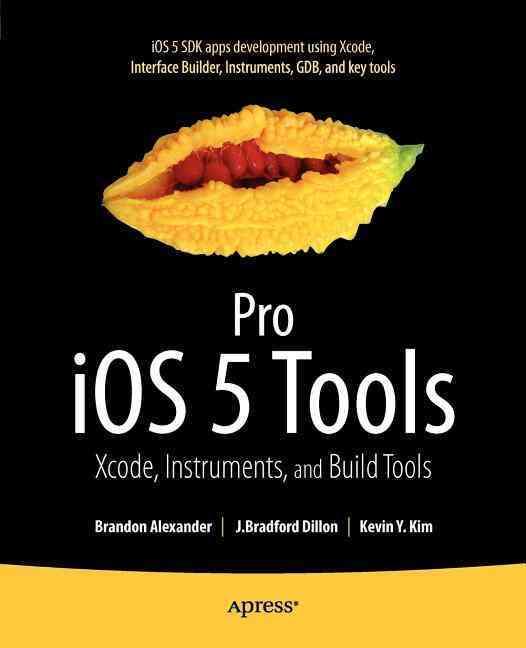 Pro Ios Tools By Alexander, Brandon